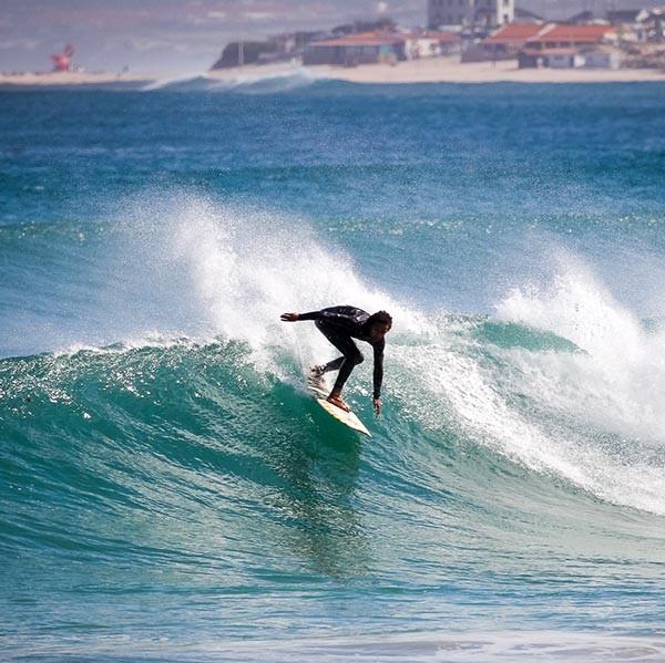 Baia de Peniche Surf