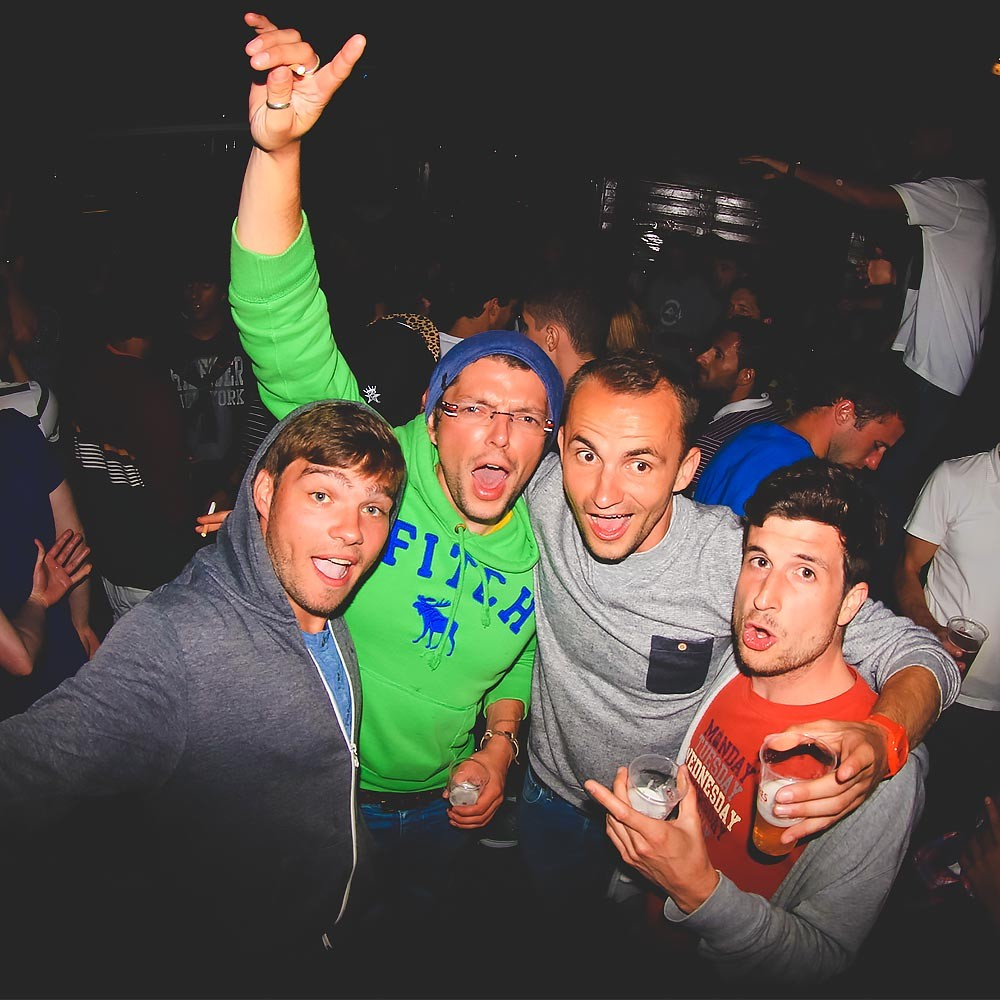 Surf Boys @Bar da Praia