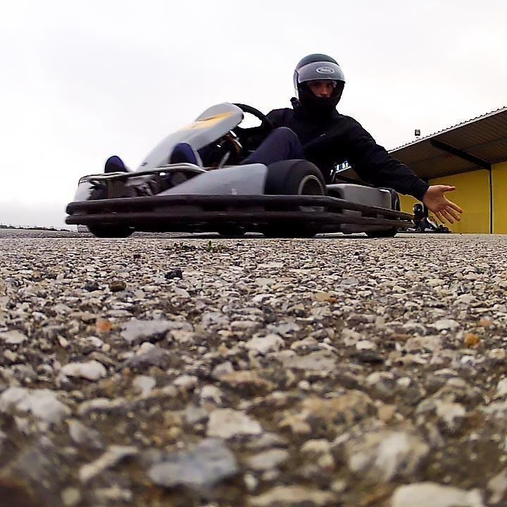 Karting Portugal