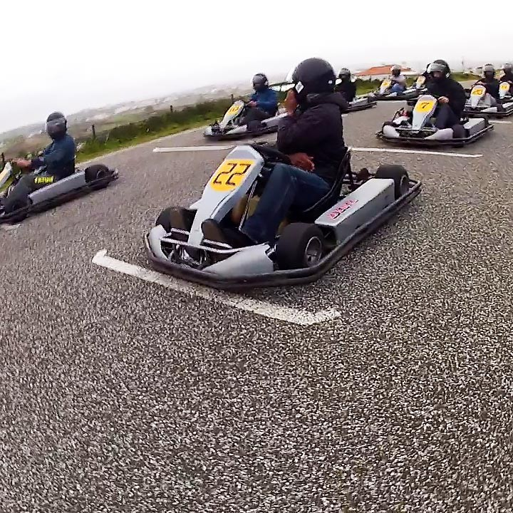 Gokart Racing Portugal
