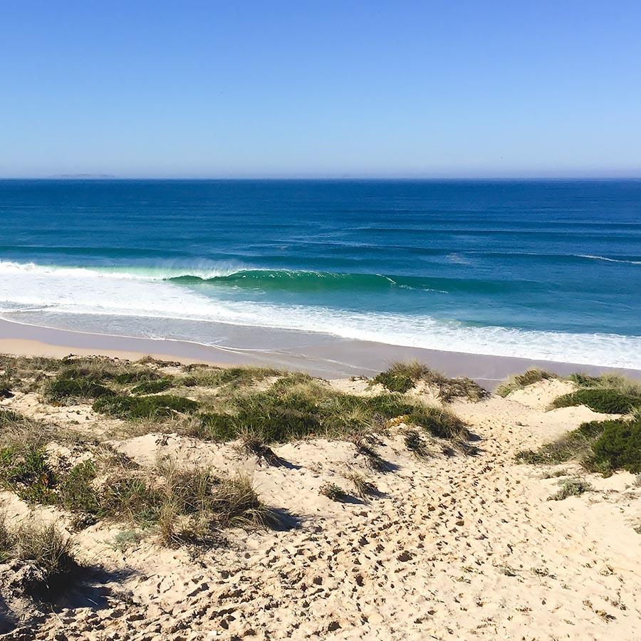 Bom sucesso Golf and surf beach