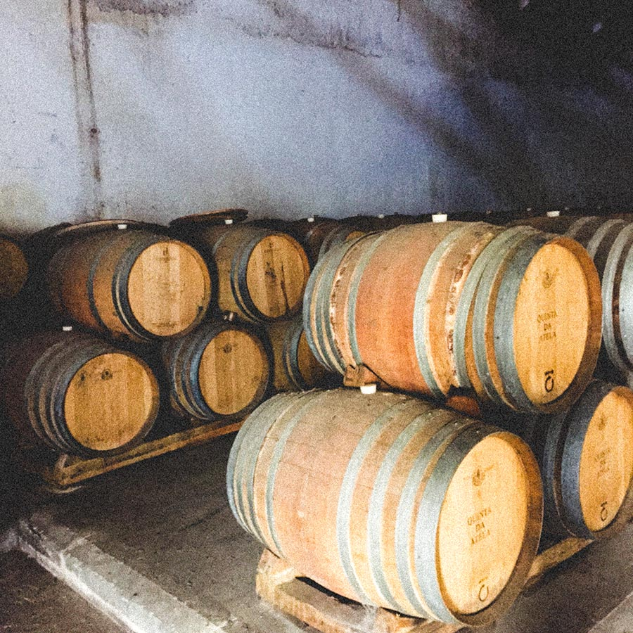Reserva Wein