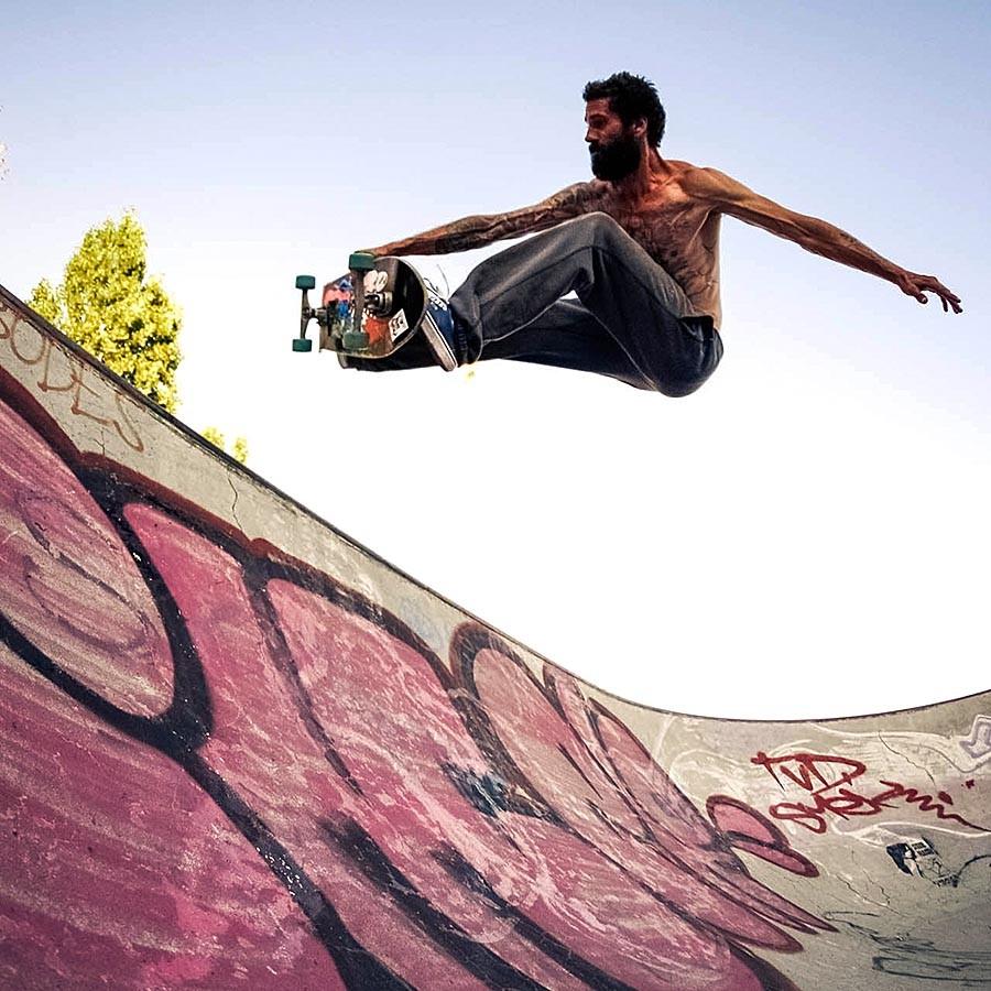 Lourinha Skateboard