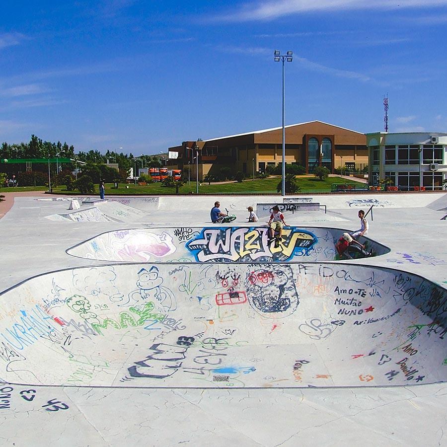 Lourinhã Skatepool