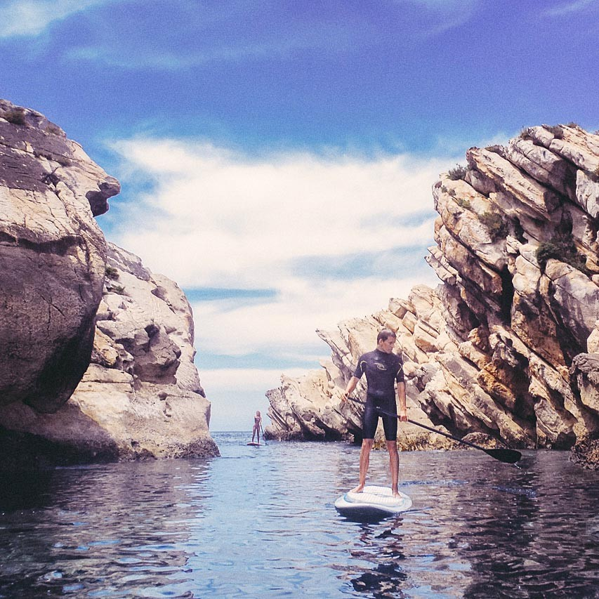 Baleal Island Tour