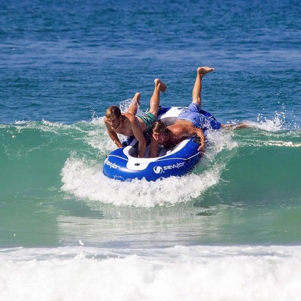 Gummi Boat Surf