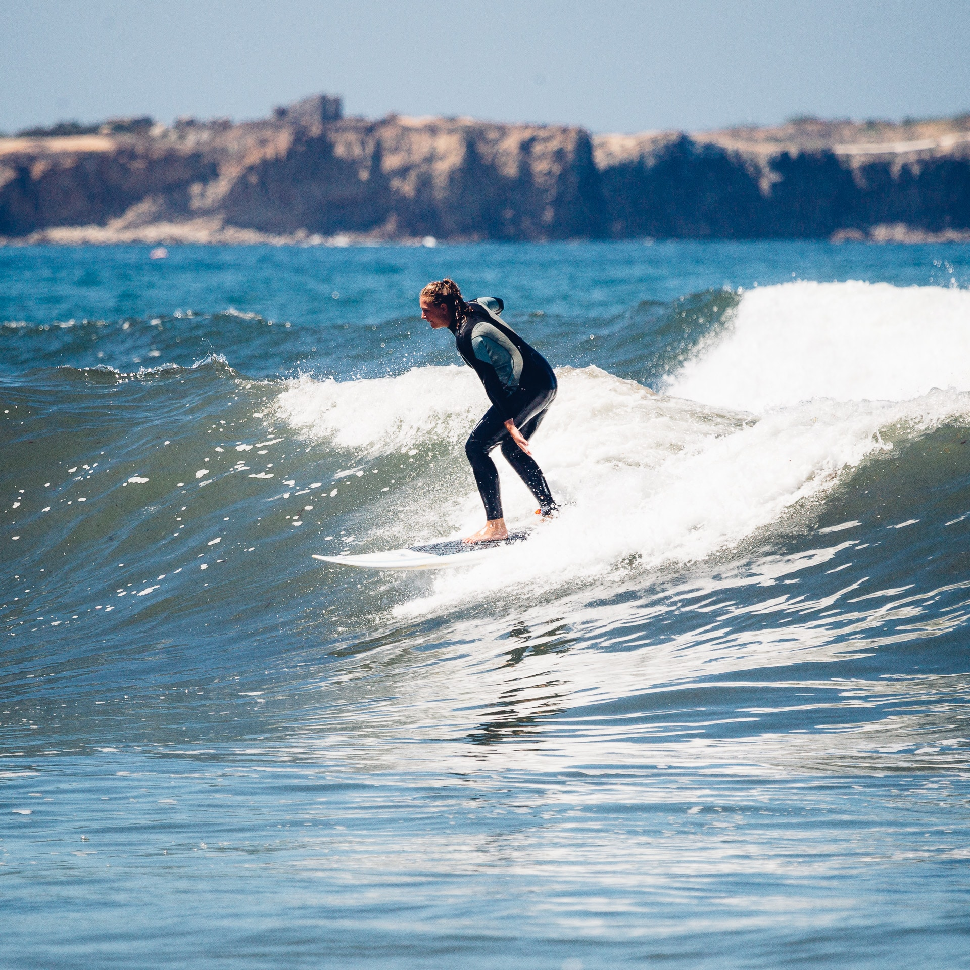 tessi surfkurs