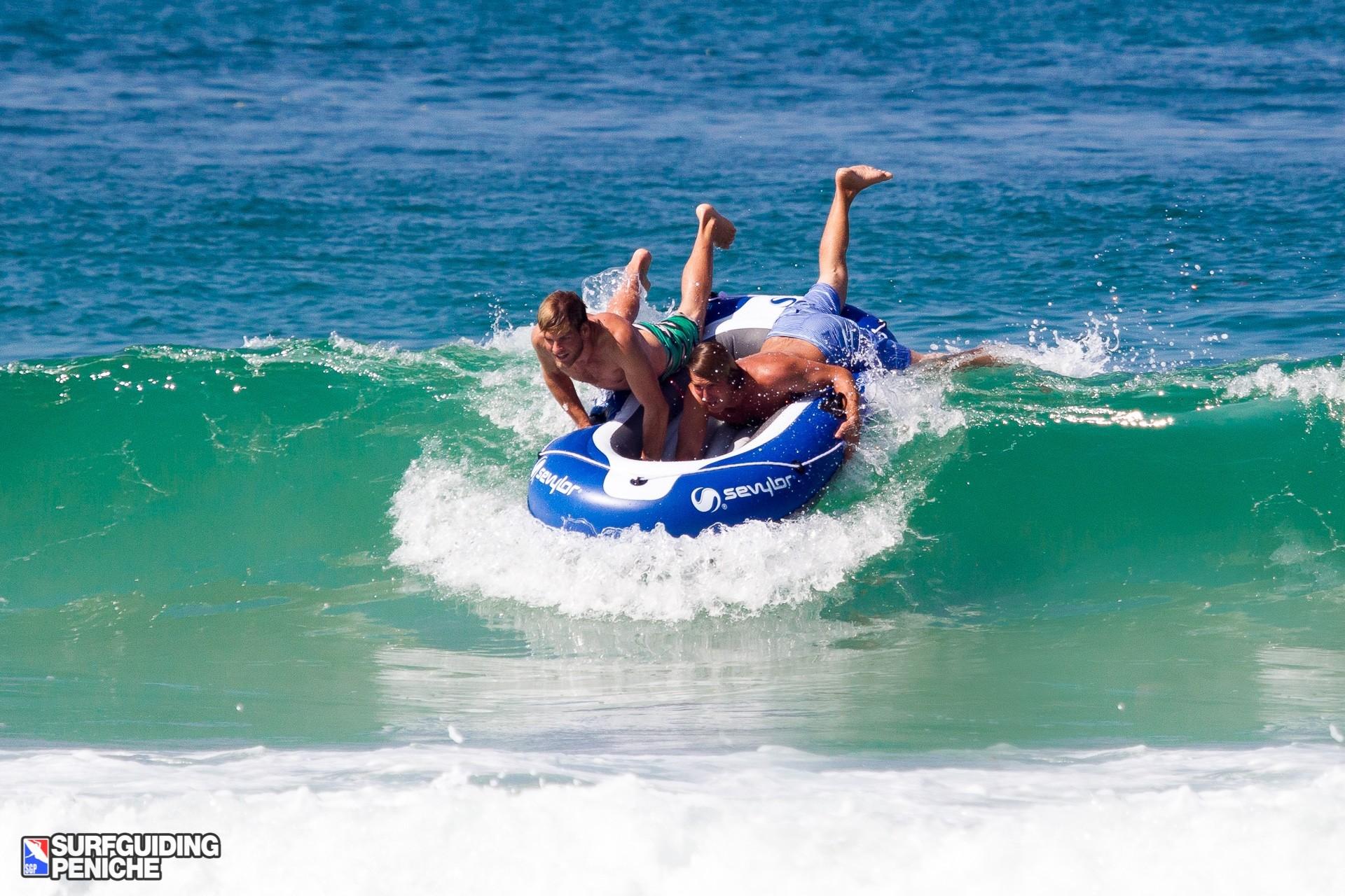 Sebbo Fabi IRB Surf